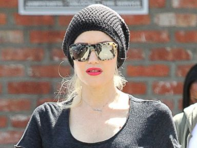 Photos: Gwen Stefani Reveals Her Incredible Body After Baby