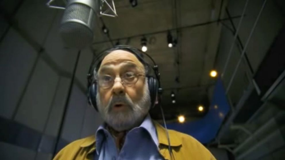 """PHOTO: Hal Douglas appears in the trailer for Jerry Seinfelds film """"Comedian."""""""