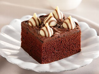 Chocolate Frosting Recipe With Hersey Cocoa