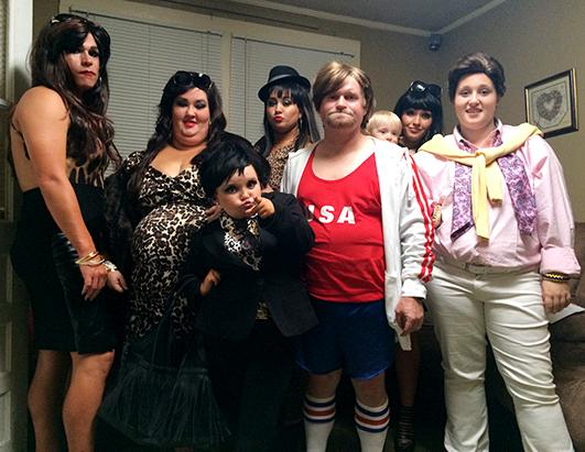 Honey Boo Boo and Fam Take on the Kardashians