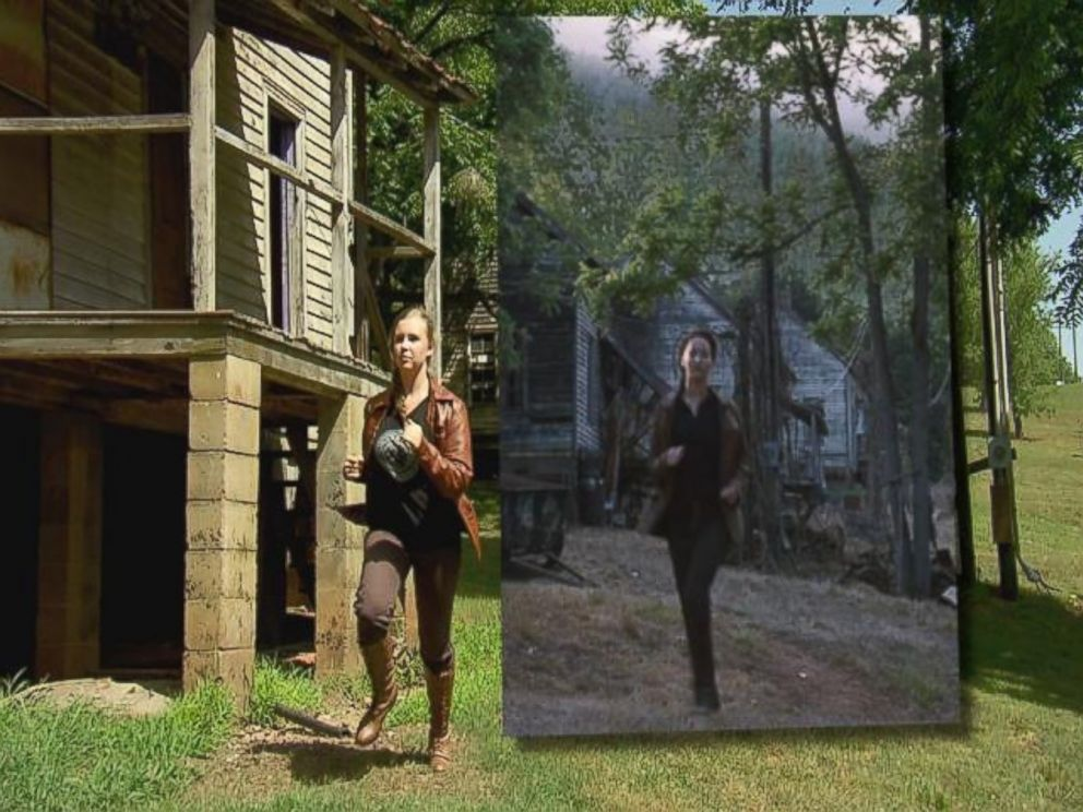 PHOTO: For its On Location Vacation series, GMA is taking you to the North Carolina locations where The Hunger Games was filmed.
