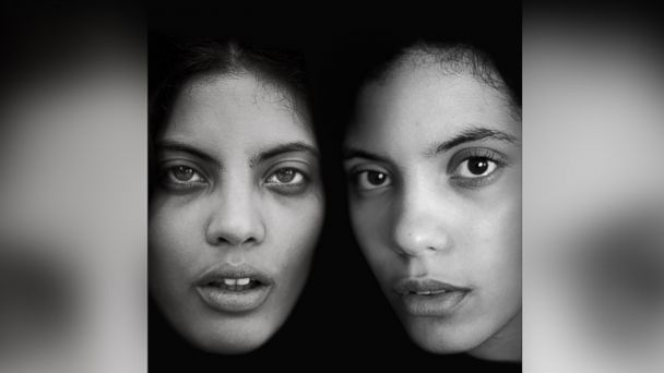 PHOTO: Ibeyis self-titled album