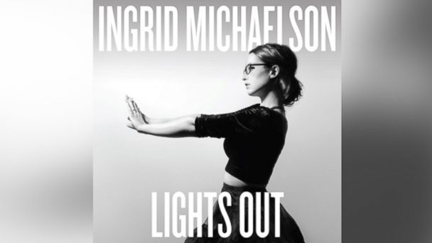 "PHOTO: Ingrid Michaelsons ""Lights Out"""