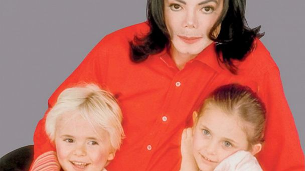 ht jackson 1 mi 130719 16x9 608 See Michael Jacksons Home Movies and Family Photos
