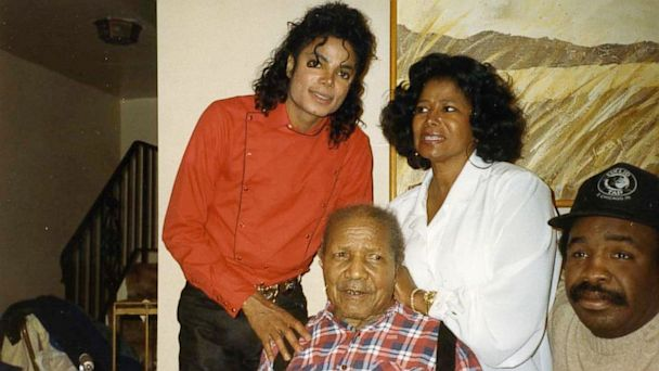 ht jackson 4 mi 130719 16x9 608 See Michael Jacksons Home Movies and Family Photos