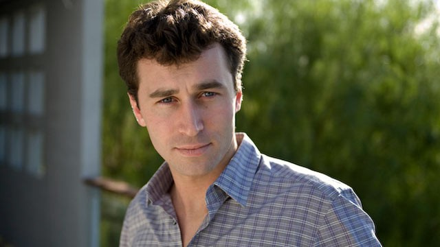 Boy with James Deen