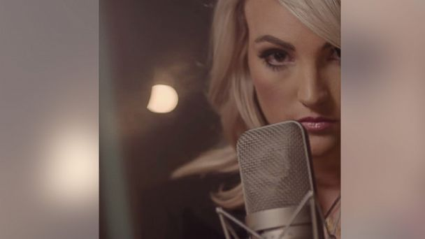 ht jamie lynn spears float kb 131127 16x9 608 Jamie Lynn Spears Releases First Single