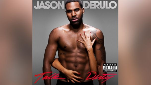 "PHOTO: Jason Derulos ""Talk Dirty"""