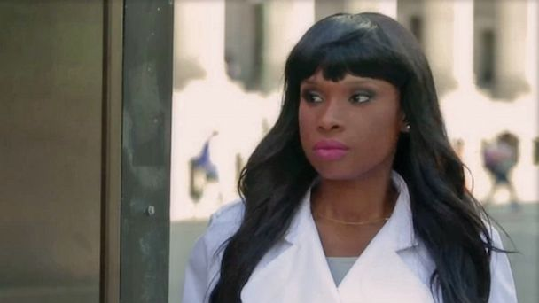 ht jennifer hudson scandal parody health care ll 130930 16x9 608 Jennifer Hudson Spoofs Scandal for Obamacare