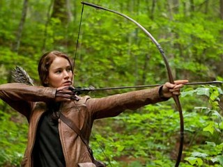 Photos: Hunger Games: 'Catching Fire' Cast