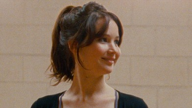 PHOTO: Jennifer Lawrence is seen in a still from &quot;Silver Linings Playbook.&quot;