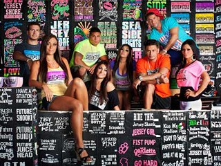 Top 5 Crazy Moments From 'Jersey Shore'