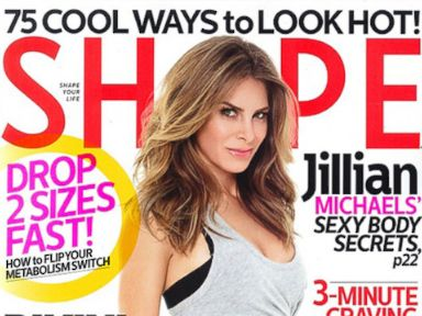 Jillian Michaels: Looking Better 'Than I Ever Have'