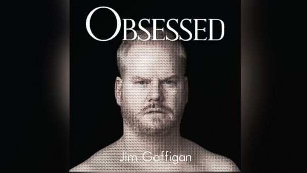 PHOTO: Jim Gaffigan - Obsessed