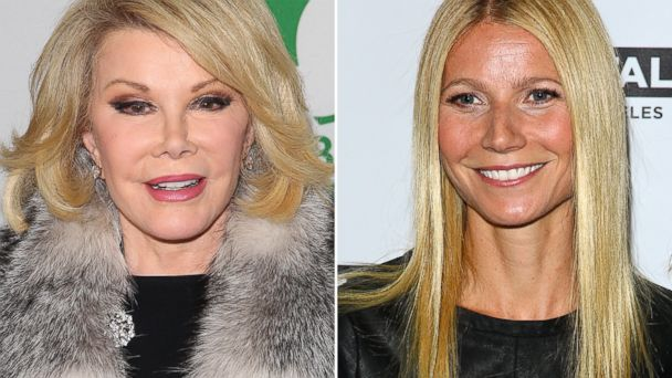 ht joan rivers gwyneth paltrow kb 140417 16x9 608 Joan Rivers Slams Gwyneth Paltrow    Again!