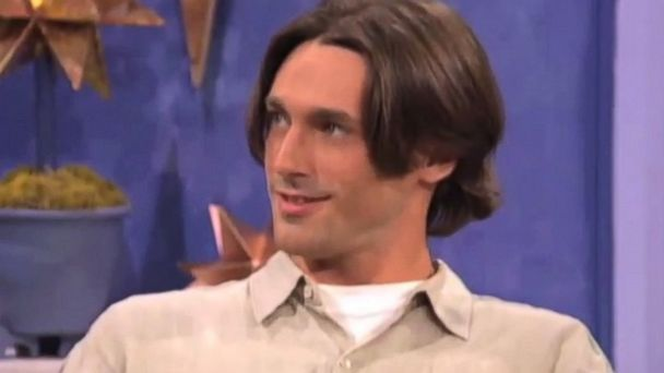 Young jon hamm dating show
