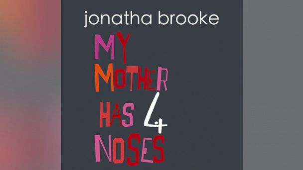 PHOTO: Jonatha Brooke, My Mother Has 4 Noses