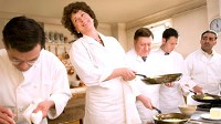 "Meryl Streep as ""Julia Child"" in Columbia Pictures' Julie&Julia."