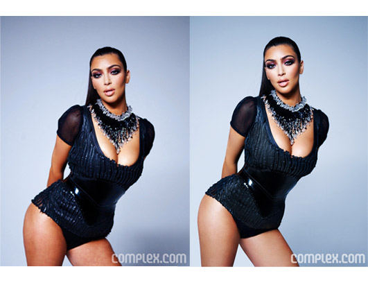kim kardashian before and now. Kim Kardashians always