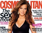 PHOTO: Khloe Kardashian graces the June issue of Cosmopolitan UK.
