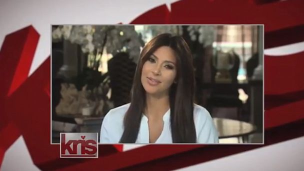 ht kim kardashian kris kb 130802 16x9 608 Kim Kardashian Makes First Post Pregnancy Appearance