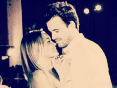 Lauren Conrad Shows Off Sweet Engagement PhotosLauren Conrad Fiance