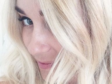 Lauren Conrad Goes Platinum Blonde