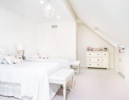Lauren Conrad\'s New Brentwood House Photos - ABC News