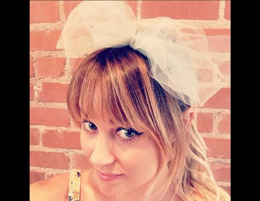 Lauren Conrad's New Bangs
