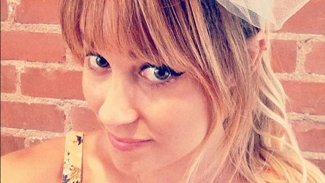 Lauren Conrad's New Bangs