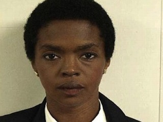 Photos: Lauryn Hill Pleads Guilty to Tax Evasion