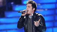 Photo: American Idol finalist Lee DeWyze