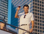 "PHOTO: Leonardo DiCaprio stars as Jordan Belfort in the film ""The Wolf of Wall Street."""