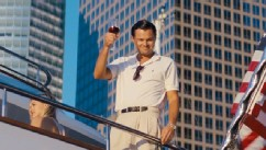 PHOTO: Leonardo DiCaprio stars as Jordan Belfort in the film