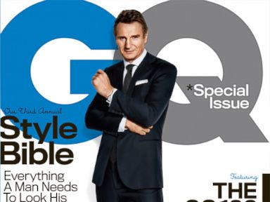 What's Liam Neeson's Greatest Fear as a Single Dad?