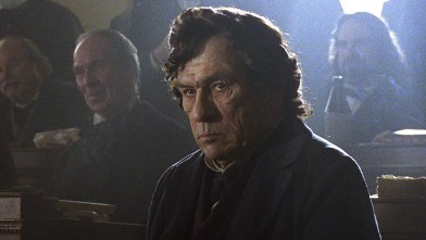 PHOTO: Tommy Lee Jones stars in &quot;Lincoln.&quot;