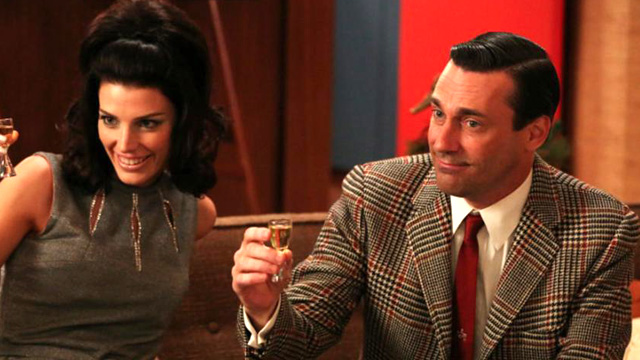 PHOTO: Mad Men
