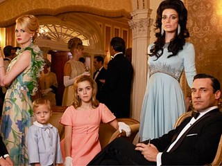 5 Reasons Why We Can't Wait for This Season of 'Mad Men'