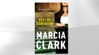 PHOTO:????Marcia Clark book jacket