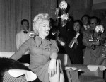 PHOTO: Marilyn Monroe