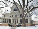 "PHOTO: The Minnesota home used for exterior shots in ""The Mary Tyler Moore Show"" is now listed for sale on Realtor.com."