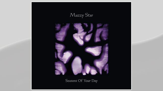 "PHOTO: Mazzy Star's ""Seasons of Your Day."""