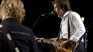 Photo: Paul McCartney Reflects on Beatlemania: Beatle Legend Opens Up on Celebrated Career, Love for New York City in ABC Special