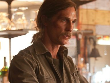 McConaughey, Other Stars React to Emmy Nominations