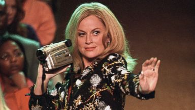"PHOTO: Amy Poehler appears in ""Mean Girls""."