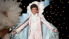 PHOTO: Actor Michael Douglas portrays performer Liberace in the 2013 film