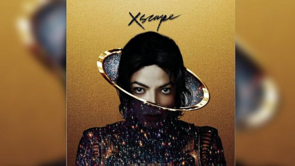 "PHOTO: Michael Jacksons ""Xscape"""