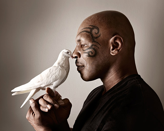 ht mike tyson ll 130815 wblog 15 Minutes and Fame: Paul Mobleys Dazzling Celebrity Portraits