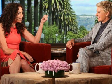 Minnie Driver: Bullies Said 'Incredibly Offensive' Things About My Body