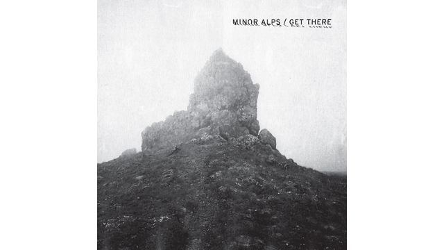 "PHOTO: Minor Alps, ""Get There"